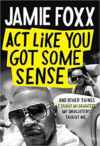 Act Like You Got Some Sense book cover