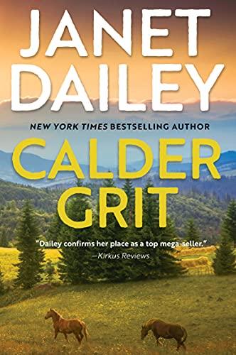 Calder Grit book cover