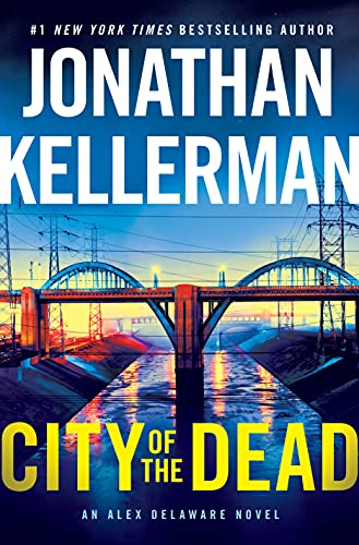 City of the Dead book cover