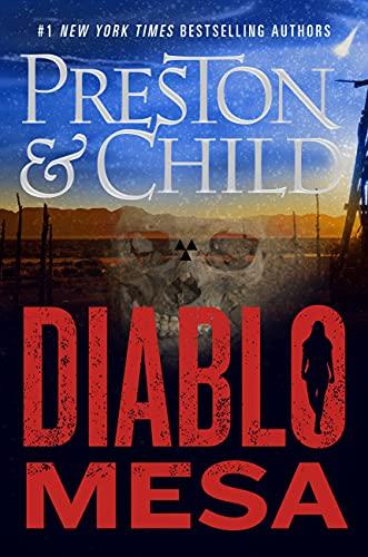 Diablo Mesa book cover