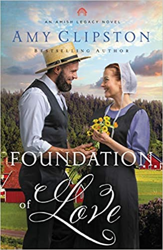 Foundation of Love book cover