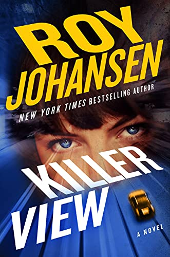 Killer View book cover