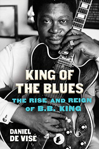 King of the Blues Book cover