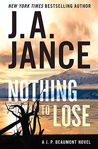 Nothing to Lose book cover