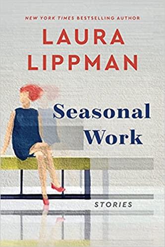 Seasonal Work book cover