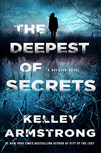 The Deepest of Secrets book cover