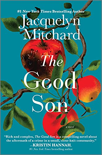 The Good Son book cover