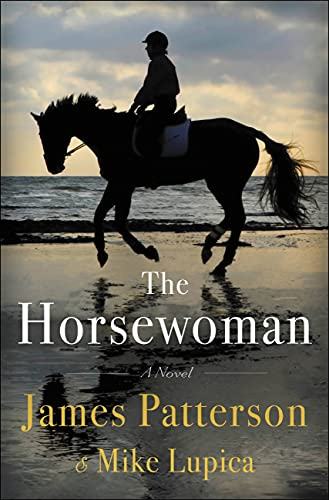 The Horsewoman book cover
