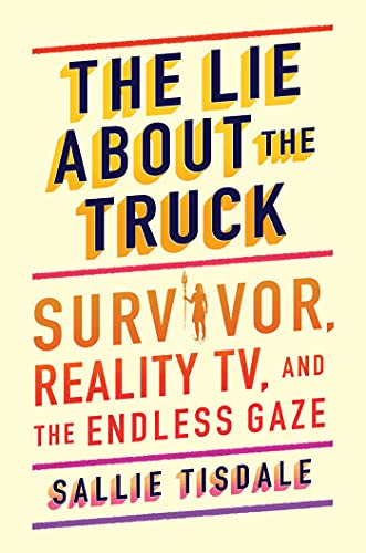 The Lie About the Truck book cover