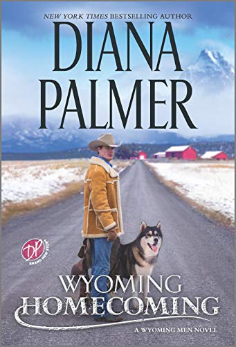 Wyoming Homecoming book cover