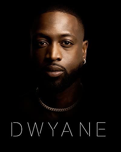 Dwyane book cover