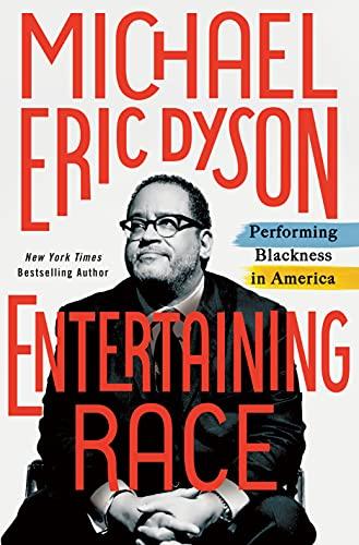 Entertaining Race book cover