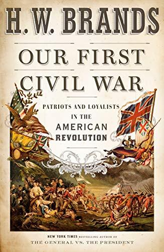 Our First Civil War