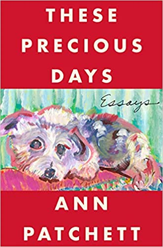 These Precious Days book cover
