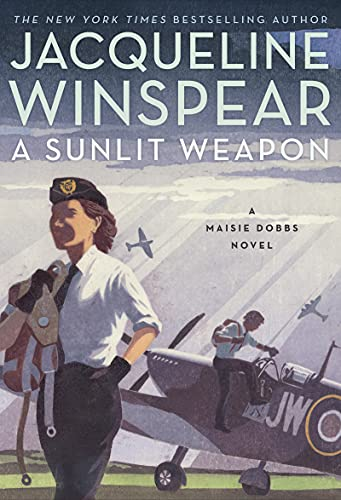 A Sunlit Weapon book cover