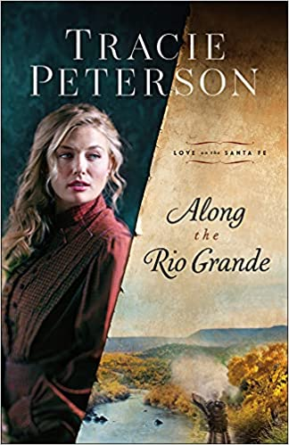 Along the Rio Grande book cover