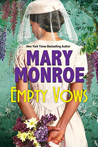 Empty Vows book cover