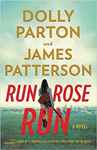 Run, Rose, Run book cover