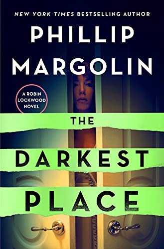 The Darkest Place book cover