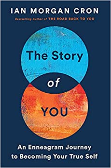 The Story of You book cover