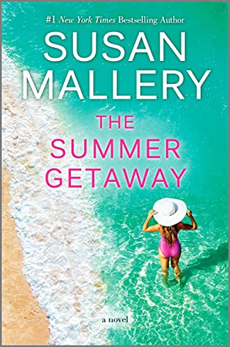 The Summer Getaway book cover