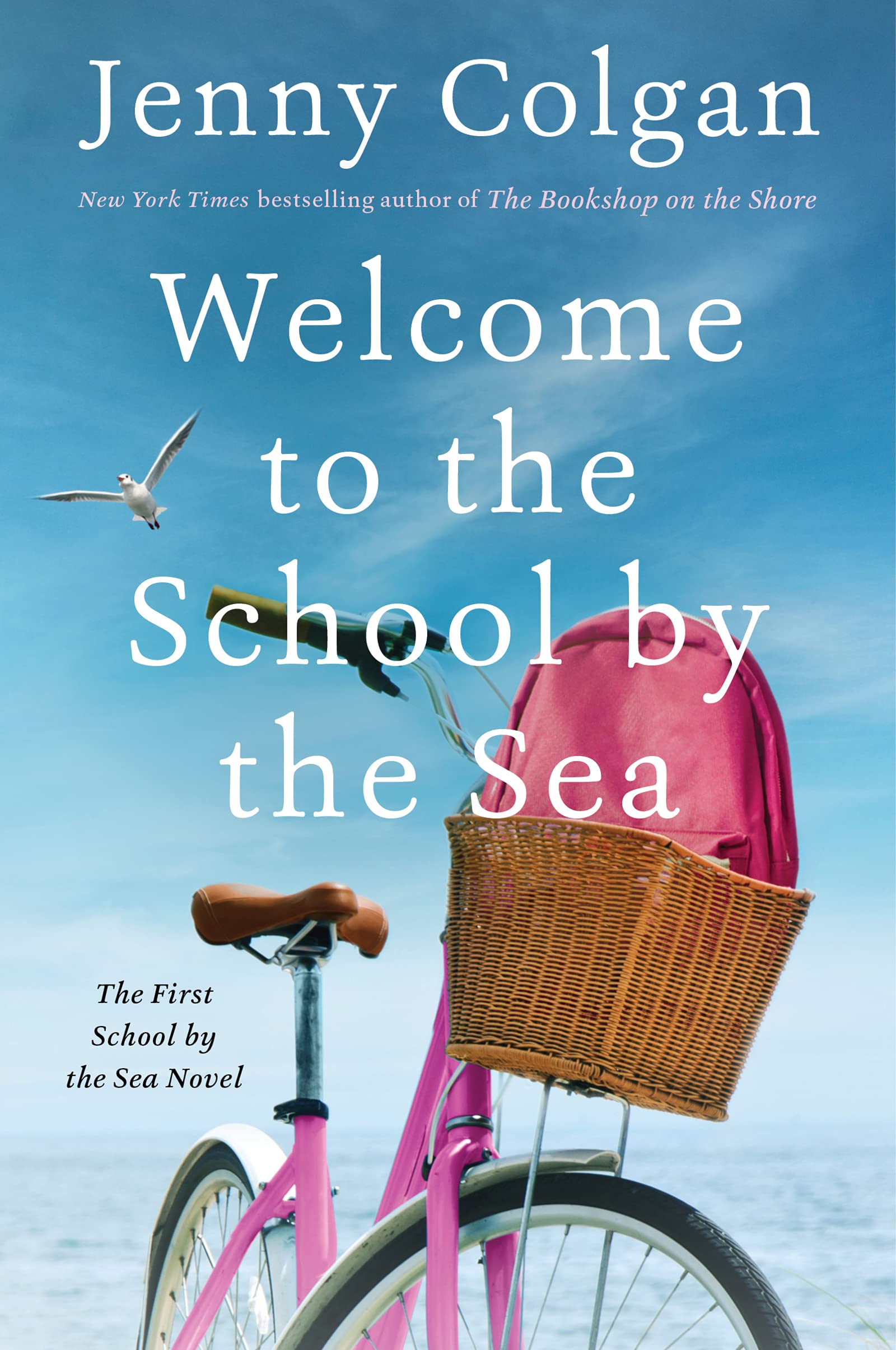 Welcome to the School by the Sea