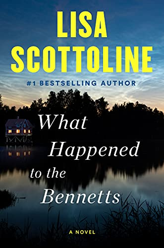 What Happened to the Bennetts book cover