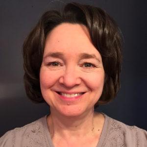 Deborah McDonald
