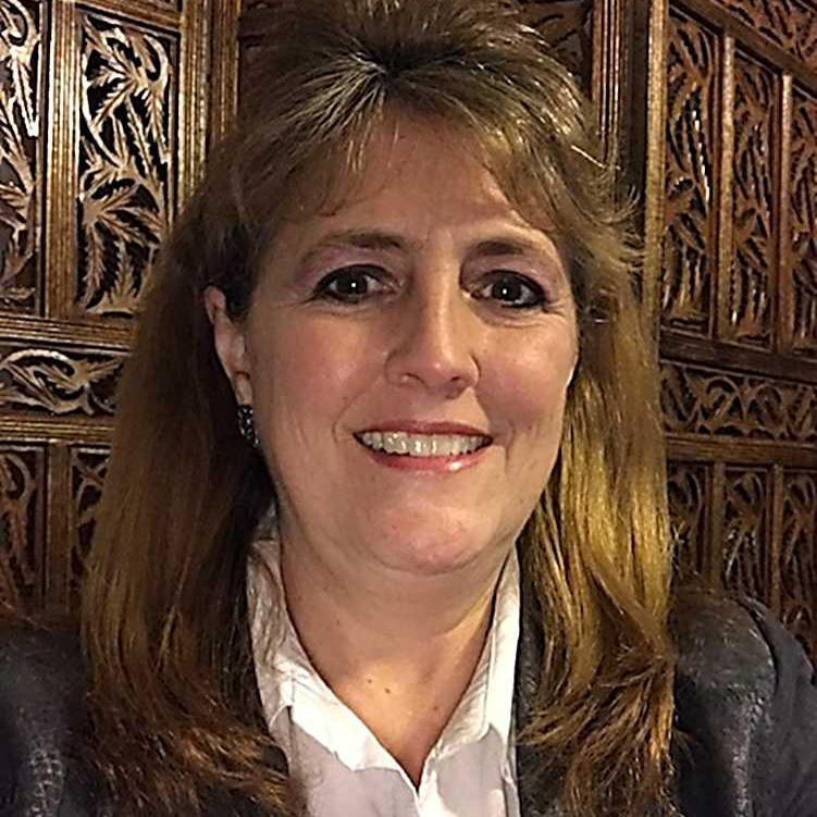 Wendy Daudelin
