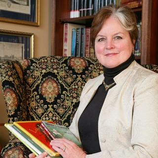 Cynthia Furlong Reynolds